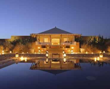The Serai, Jaisalmer-The Royal Suite