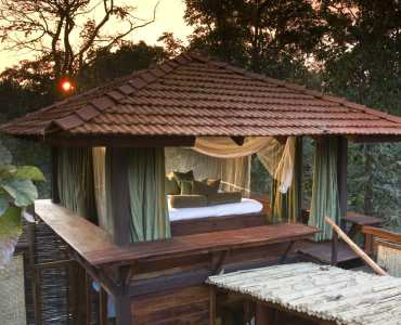 Bagh Van, Pench, India, Wildlife Tiger Lodge