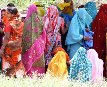 Ideas around Shahpura Bagh, Indian Women, Rajasthan, India