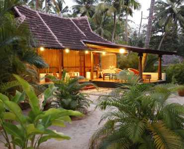 A Beach Symphony, Marari, Kerala, India | Luxury Boutique Hotel