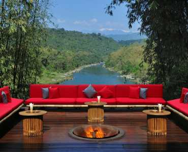 Malikha Lodge, Putao, Burma | Luxury Trekking Lodge in Myanmar | Millis Potter