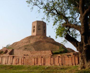 Sarnath, India