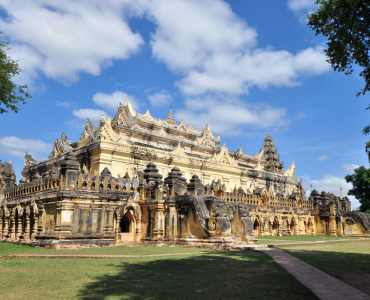 Ava - Immersive Tours to Burma