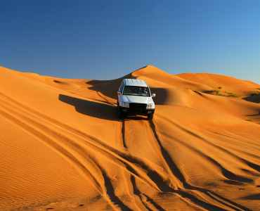 Oman Holidays - Luxury tours of Oman