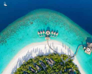 Luxury Maldives Holidays