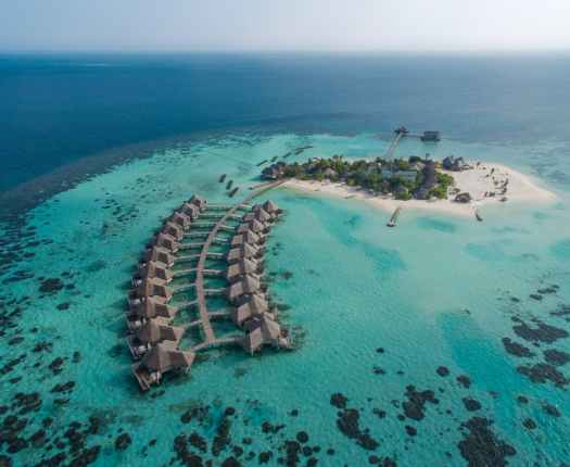 Guide to Visiting the Maldives
