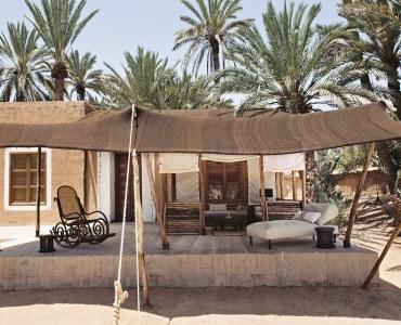 The Memory Road in Morocco - La-Maison-De-L-Oasis