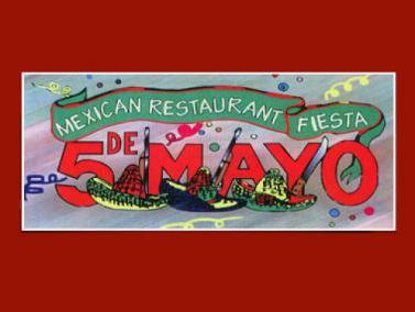 5 de Mayo (Mexican) - 1228 Main St.