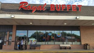 Royal Buffet (Asian) - 1228 Main St.
