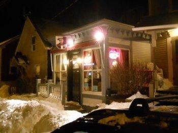 Corleone's (Pub) - 103 Union St.