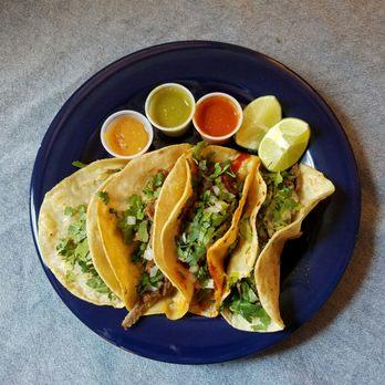 Taco's La Rosa (Mexican) - 255 Main St.