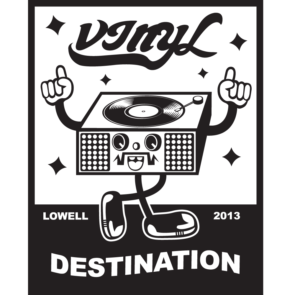 Vinyl Destination