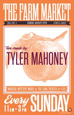Tyler Mahoney