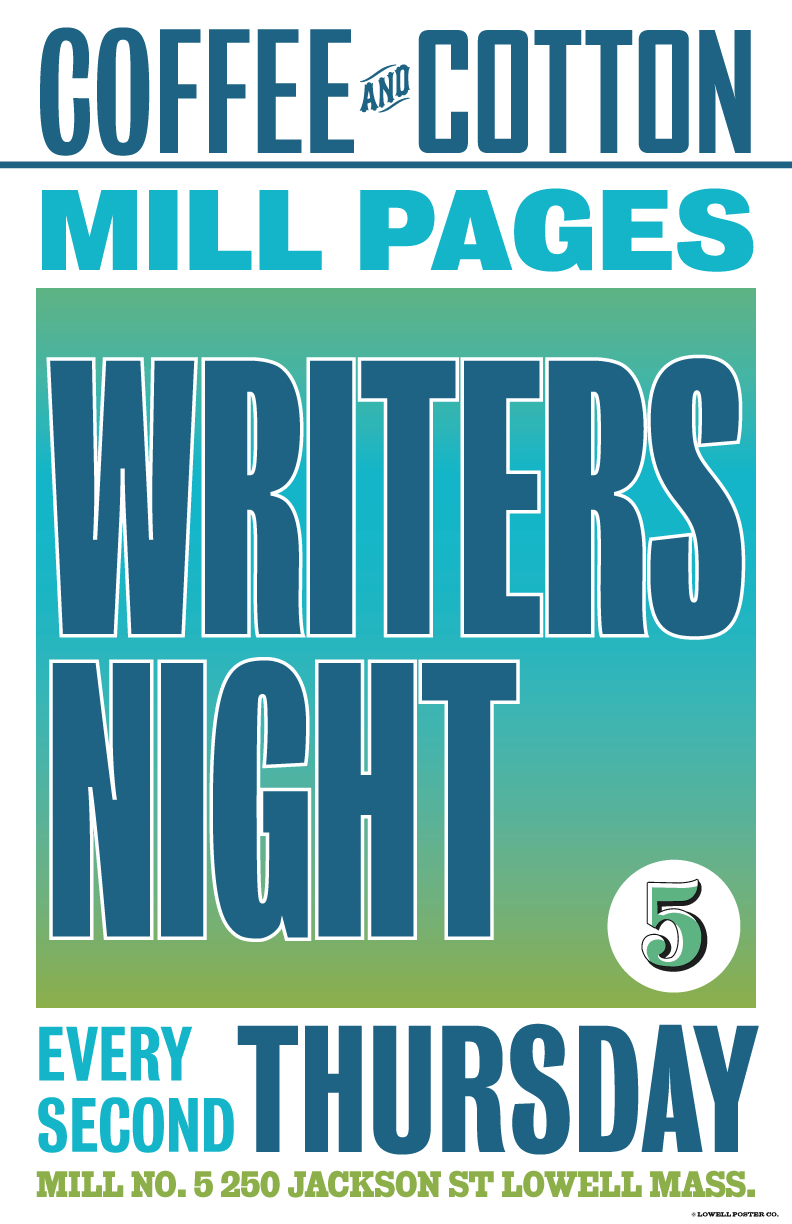 Mill Pages