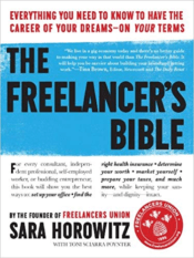 best business books - the freelancer's bible
