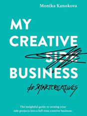 best business books - my creative (side) business