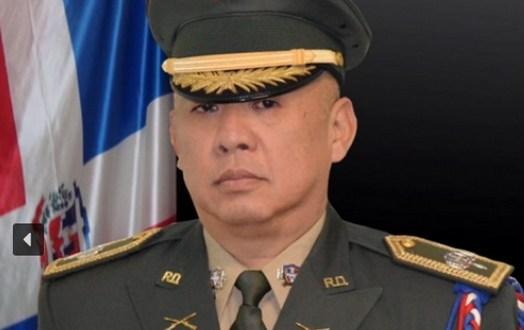 Director DNI dice coronel asiático era el responsable de custodiar equipos electorales