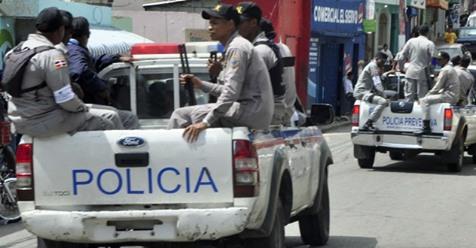 Desde hoy nadie puede ser arrestado en la RD, salvo caso de flagrante delito