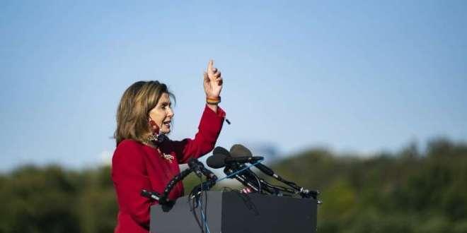 """Cámara baja de EEUU aprueba proyecto de ley para evitar el """"cierre"""" del gobierno"""