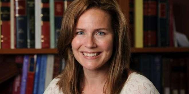 Quién es Amy Coney Barrett, la jueza elegida por Trump para ocupar el puesto que dejó la fallecida Ruth Bader Ginsburg en la Corte Suprema