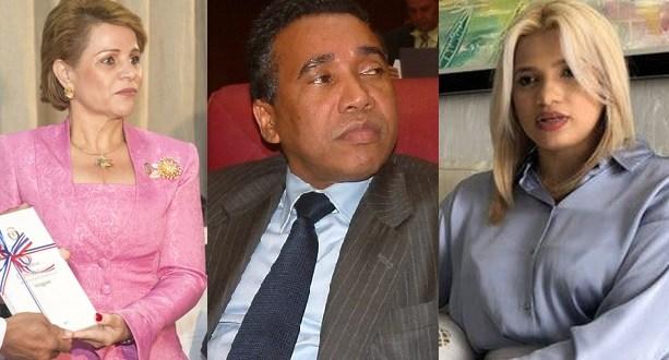 Citan a interrogatorio a hermana de Danilo, a Felix Bautista y a Ministra