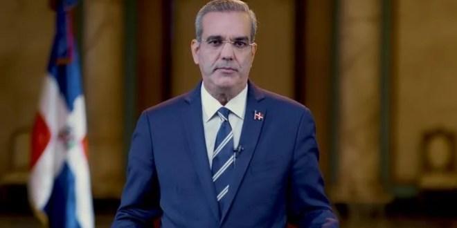 Abinader promulga Ley de Presupuesto General para el 2021