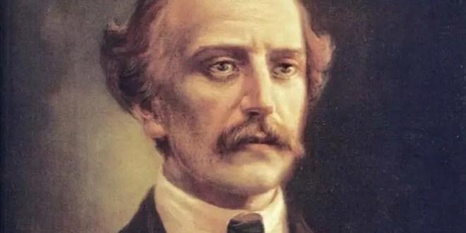 Hoy conmemoramos el 208 aniversario del natalicio de Juan Pablo Duarte