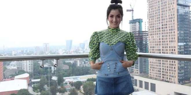 La actriz mexicana Eréndira Ibarra confiesa que fue abusada por un actor famoso