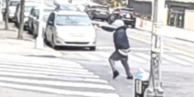 Policía NY persigue dominicanos protagonizaron tiroteos en el Alto Manhattan