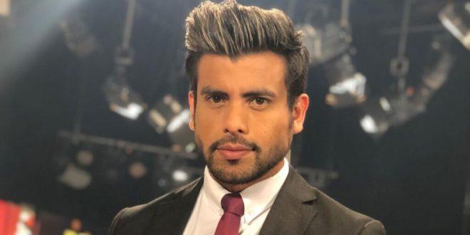 Asesinan a popular actor y presentador de TV ecuatoriano