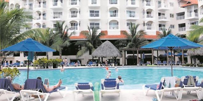 Ocupación hotelera se dispara por fin de semana largo