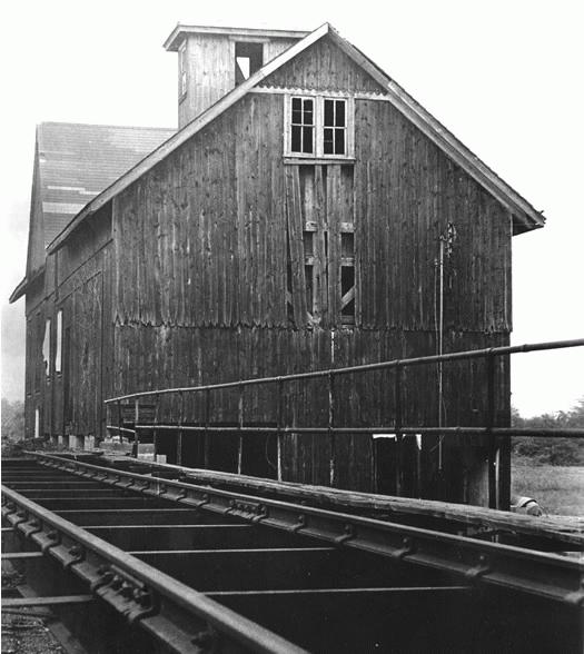 Oskar Huber Furniture Mill Bucks Co Pennsylvania