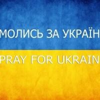 Prayer on Maidan