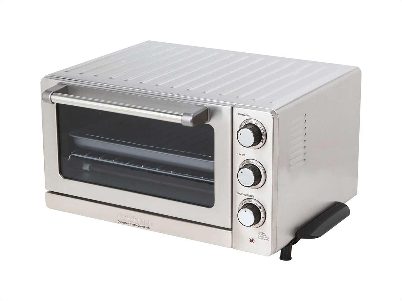 Cuisinart Countertop Microwave Oven Stainless