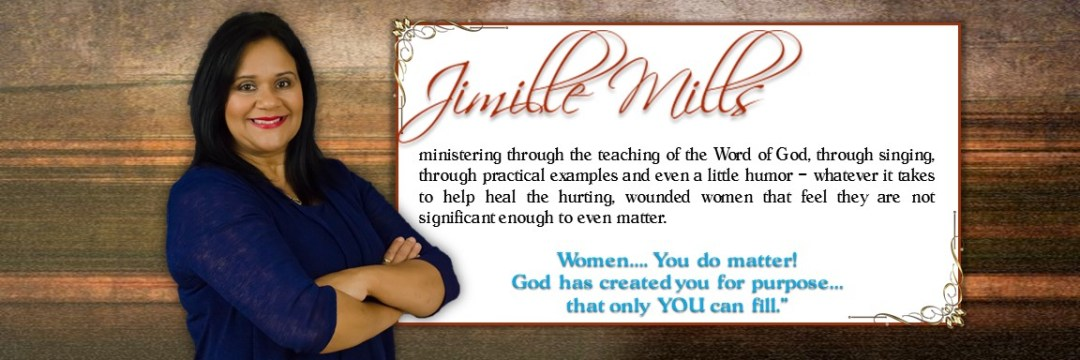 Jimille Mills and Women of Worship