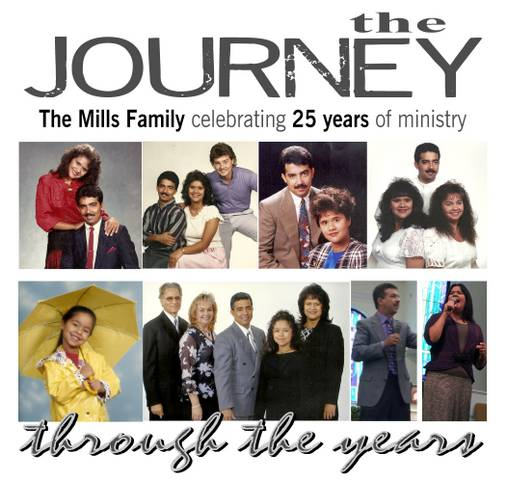 The Journey CD