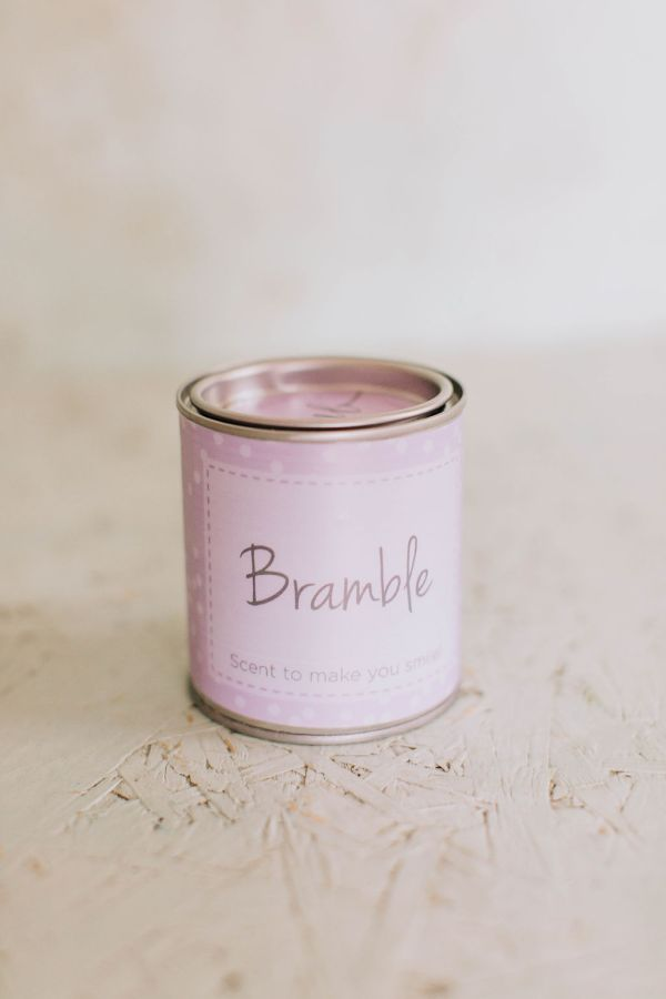 Bramble Scented Candle