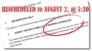 Tasting Room Permit Hearing @ Bonner County Admin Building | Sandpoint | Idaho | United States