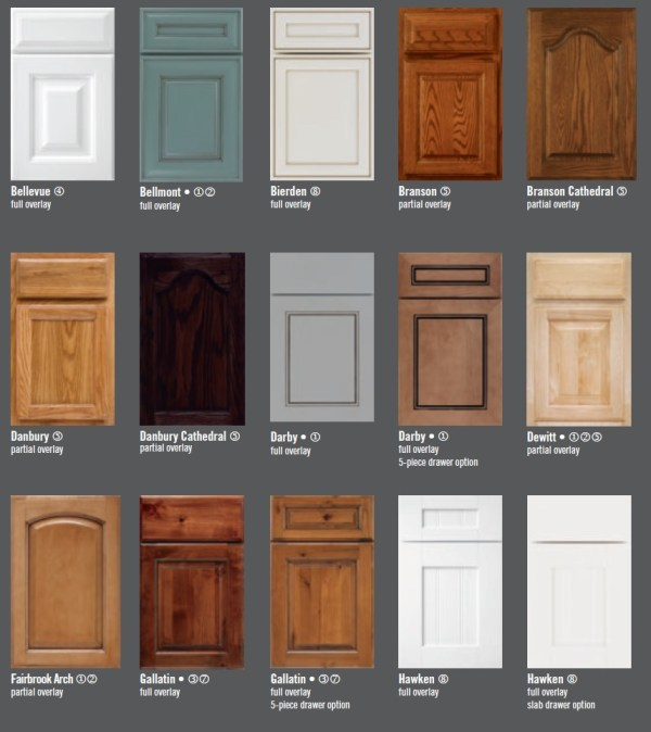 Kemper Cabinet Colors | Cabinets Matttroy