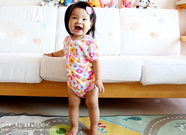 【好物分享】炎炎夏日涼快穿搭。Hallmark Babies竹纖維裋袖包屁衣+長絨棉睡袋組