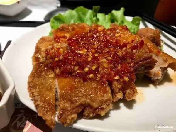 七里坡紅藜