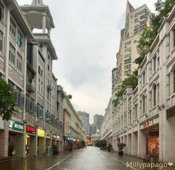 xiamen-pedestrian-street-view