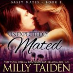 Unexpectedly Mated (Audiobook)