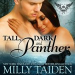 Tall, Dark and Panther (Audiobook)