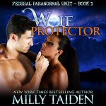 Wolf Protector (Audiobook)