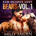Fur-ocious Lust Bears Vol. 1 Audio