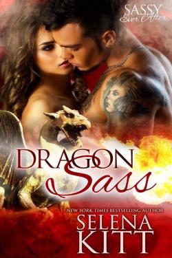 Dragon Sass by Selena Kitt