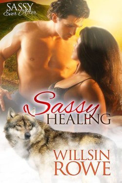 Sassy Healing by Willsin Rowe