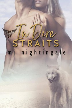 In Dire Straits by MJ Nightingale