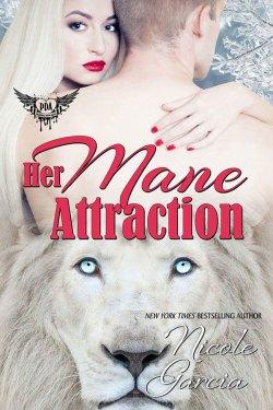 Her Mane Attraction by Nicole Garcia